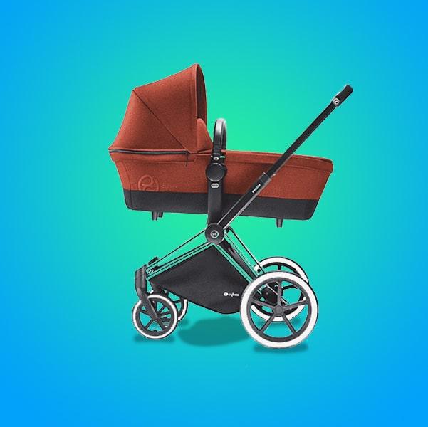 Wypożyczalnia wózków dziecięcych Warszawa